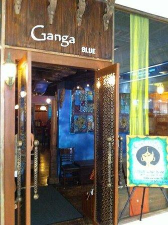 Gangga Mugyo