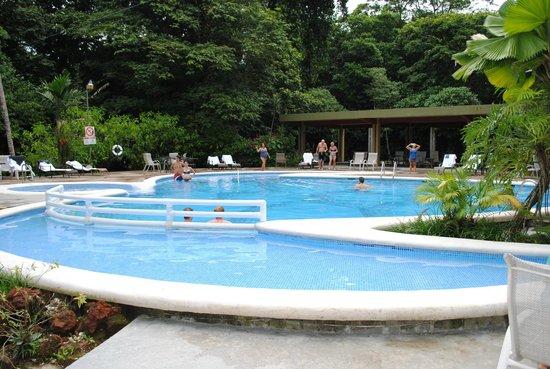 Pachira Lodge: Pachira Pool