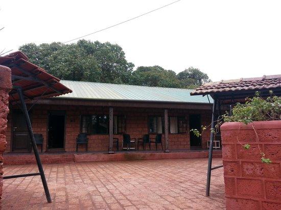 Hotel Uday: Cottages