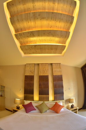 Palm Leaf Resort : Deluxe Villa