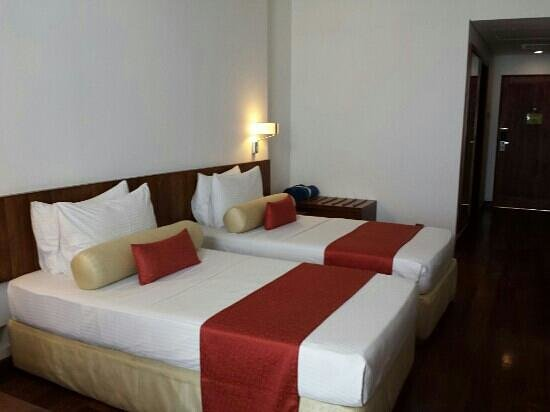 Turyaa Kalutara : Room #510