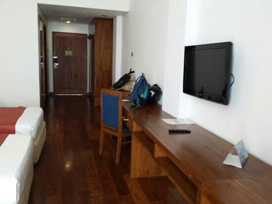 Turyaa Kalutara : Room
