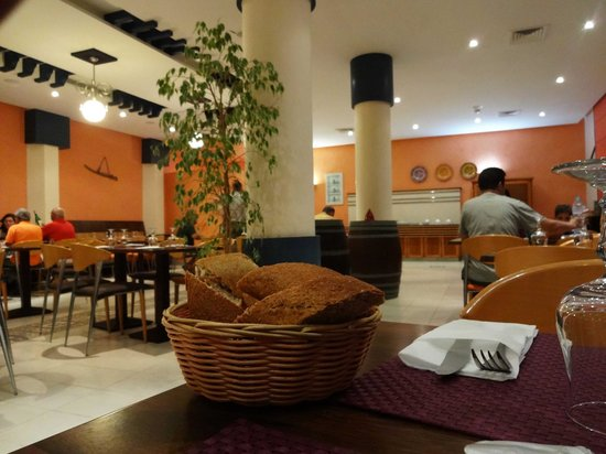 Ibis El Jadida : Dining area