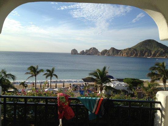 Pueblo Bonito Los Cabos: View from room