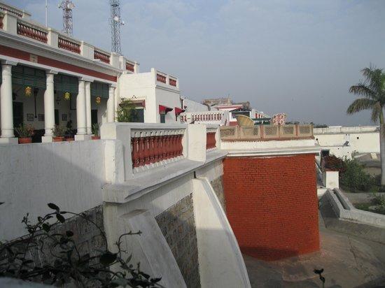 Rao Raj Vilas: kuchesar fort