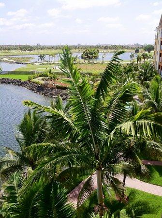 Marriott's Villas at Doral: Nice and Quiet