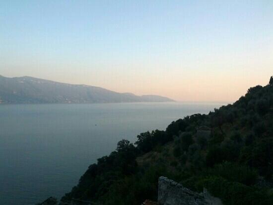Hotel La Terrazzina: Uitzicht