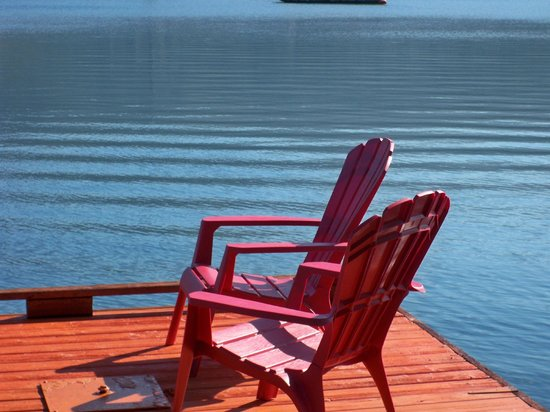 Oceanside Retreat : Time to relax!!!