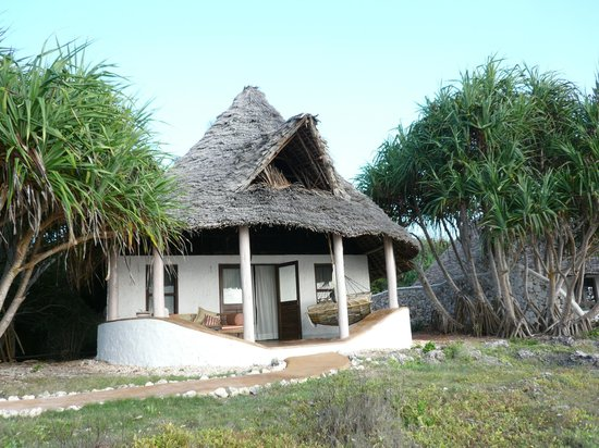 Matemwe Lodge, Asilia Africa : Chalet
