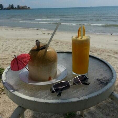Coconut Grove's excellent drinks