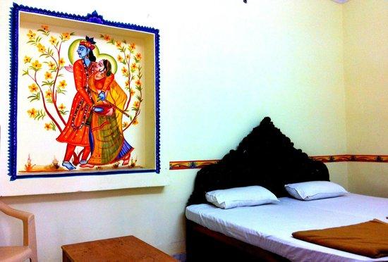 New Renovation of Shri Krishna Home stay Pushkar.