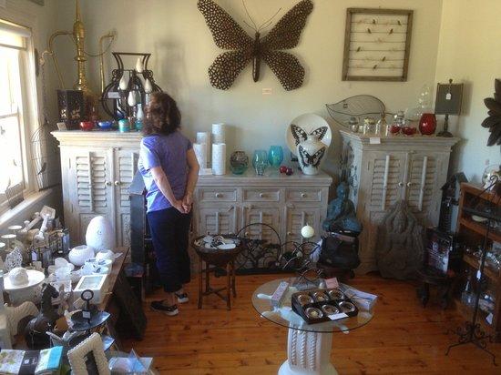 Pelican Sands: Gift Shop