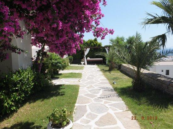 Hotel Manastir: Around the hotel