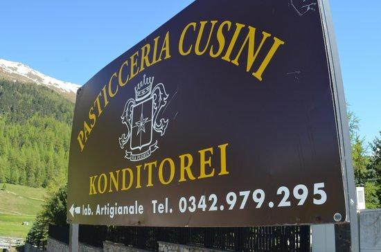 Pasticceria Cusini