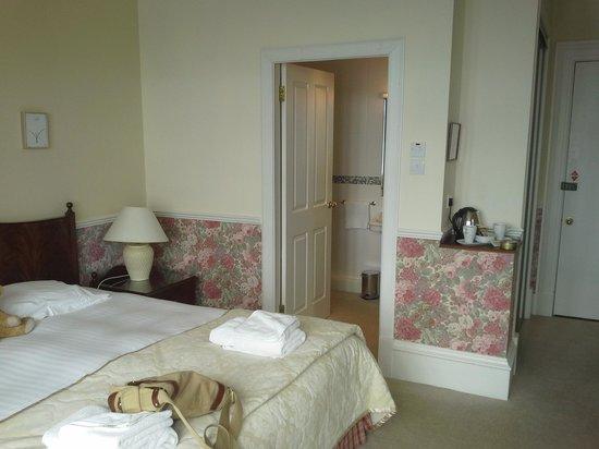 Glenburnie House: Room 4
