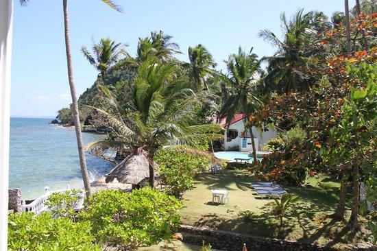 Blue Crystal Beach Resort: kies maar waar je het liefste wilt zwemmen
