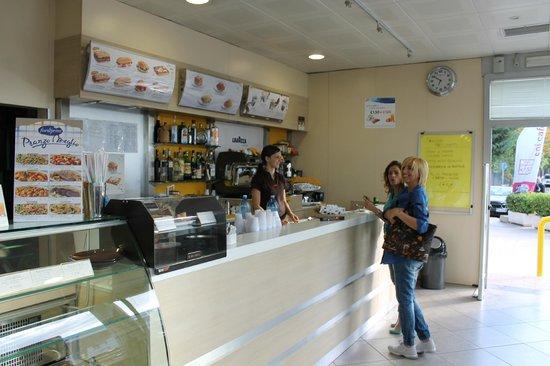 Eni Cafe Castromediano