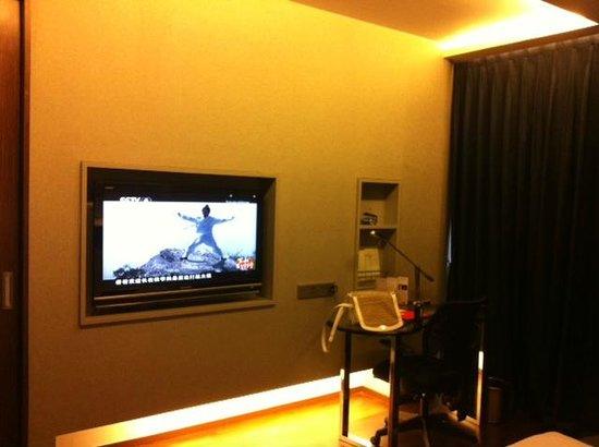 Galleria 10 Sukhumvit: TV