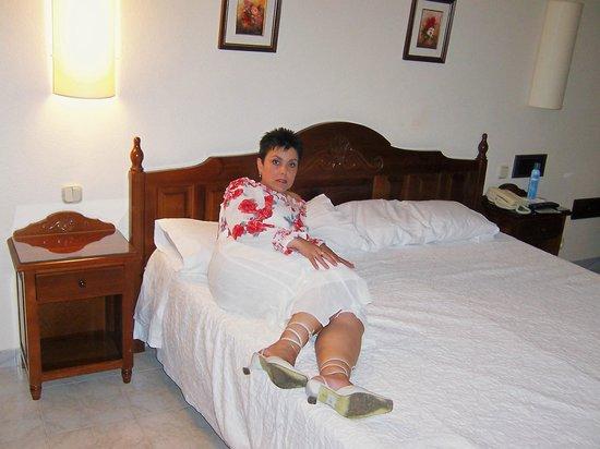 Colon Guanahani - Adrian Hoteles : preparada para salir