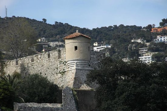 Les Musees de La Citadelle: Guard Tower