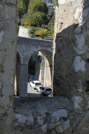 Les Musees de La Citadelle: Views