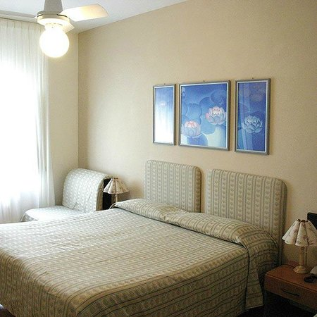 Rina Hotel: Camere