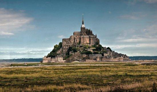 Sport Evasion Mont Saint Michel - Day Tours: Mont Saint Michel Abbey.