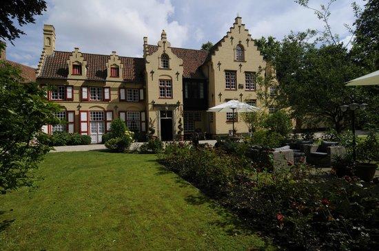 Hotel Egmond