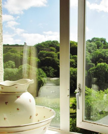 Trinity Cottage: room view