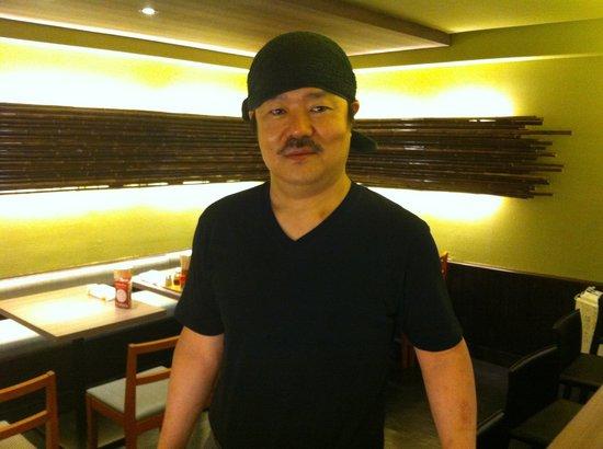Fujio : オーナー