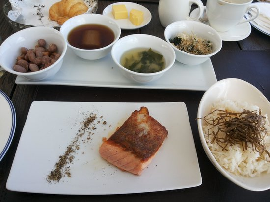 Le Jaroen Restaurant : yummy:)