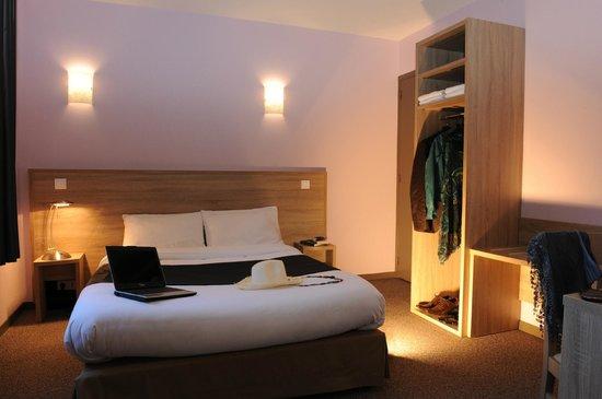 Hotel Salea: Chambre double