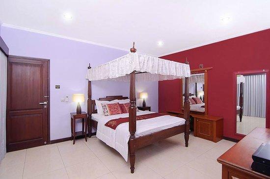 Flamboyant Homestay: Kenanga