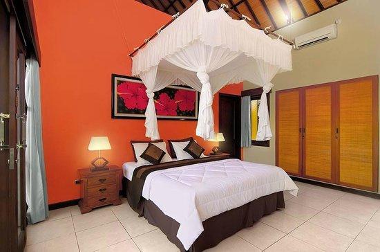 Flamboyant Homestay: Kamboja Room