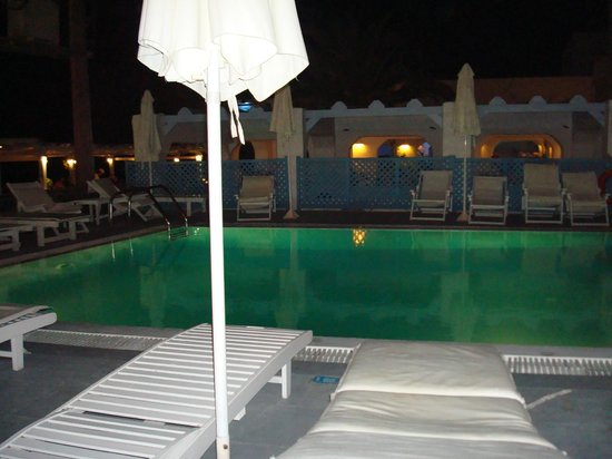 Poseidon Beach Hotel: Pool