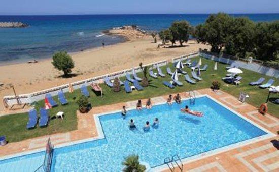 Silver Beach Hotel Apartments Kreta