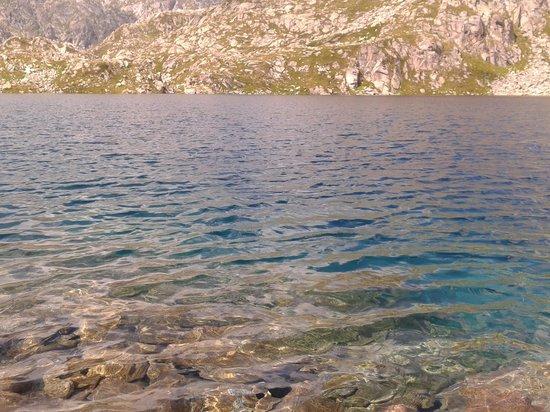 Spinale Hotel: uno dei 5 laghi