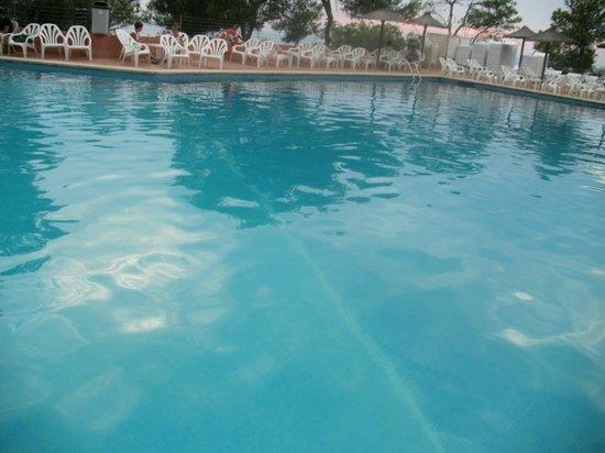 Sun Club El Dorado: pool