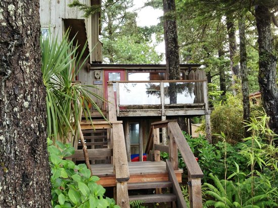 Chesterman Beach Bed and Breakfast: The Lookout