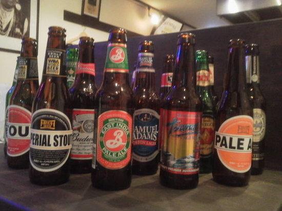 Kokopelli : Osaka's Craft beer on Tap & more!!