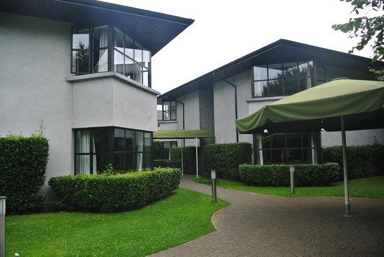 Langton House Hotel: Garden Suite exterior