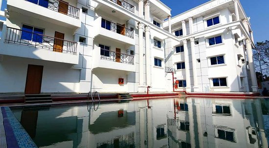 Park prime residency digha west bengal hotel reviews photos rate comparison tripadvisor for Resorts in santiniketan with swimming pool