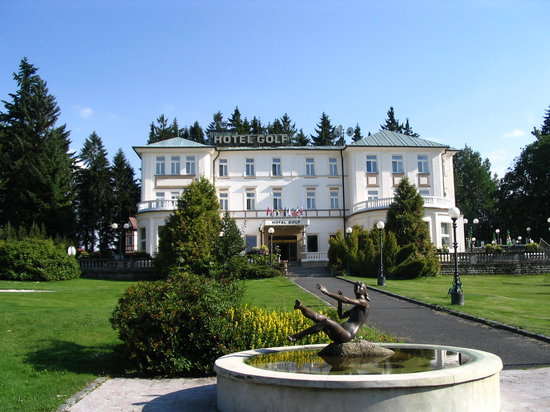 Photo of Parkhotel Golf Marianske Lazne