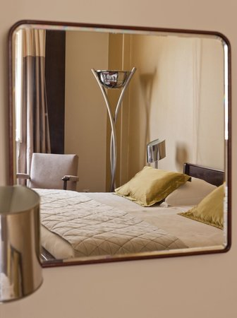Britania Hotel: Room
