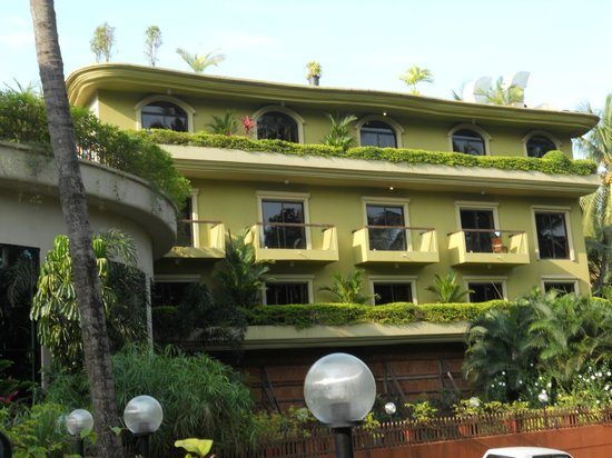 Neelam Hotels - The Glitz Goa: Luxury at the best
