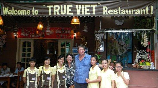 True Viet restaurant