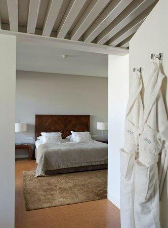Britania Hotel: Terrace room
