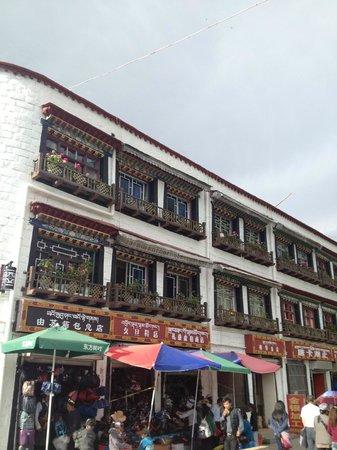 Shambala Family Hostel: 2