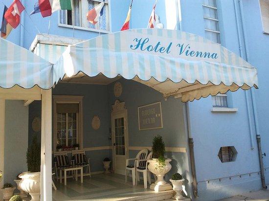 HOTEL VIENNA (CERVIA): Prezzi 2018 e recensioni