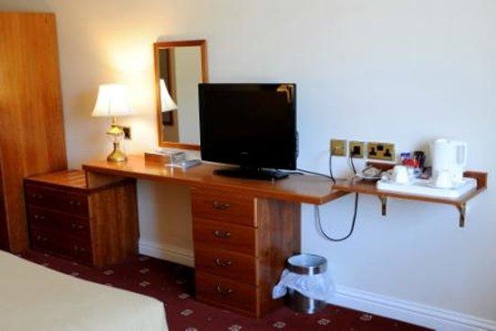 Fox & Goose Inn (Hotel): Double Room